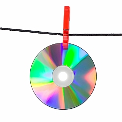 Multiplicare CD-DVD
